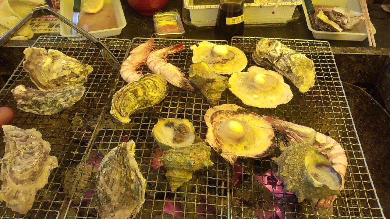 糸島 牡蠣 小屋 いつまで